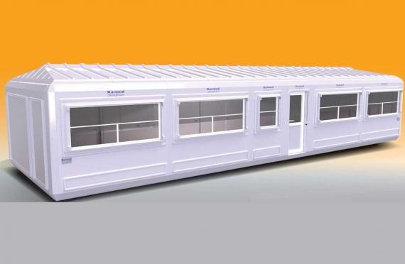 Prenosná stavba 390x1230