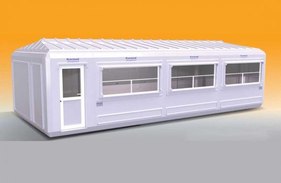 Prenosná stavba 390x870