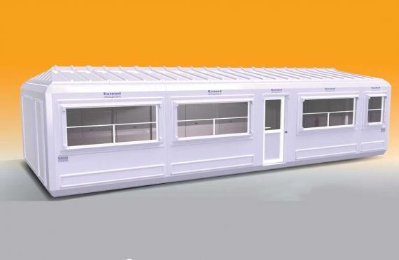 Prenosná stavba 390x990
