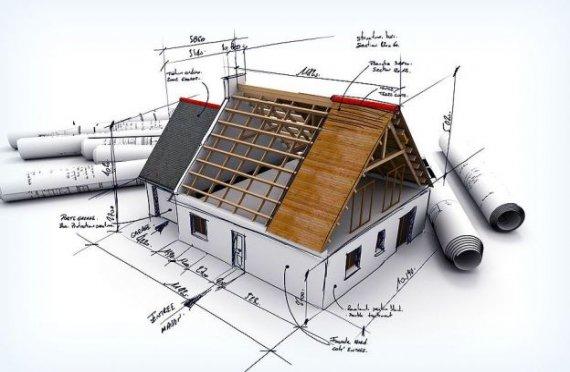 Špecifikácie modulárnych domov