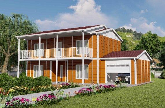 Montovany Dom