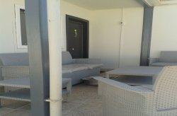 Prefabrikované osídlenie v Líbyi od Karmodu