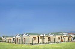 Cenovo dostupné montované bývanie