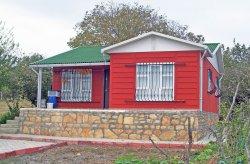 Jednopodlažné montované domy