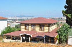 Modely montovaných domov
