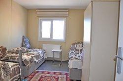 Robotnícke ubytovne